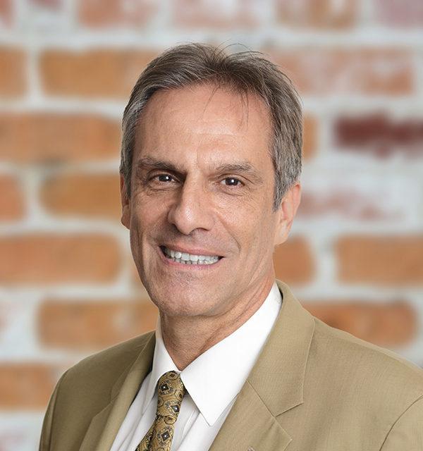 Tony Solari